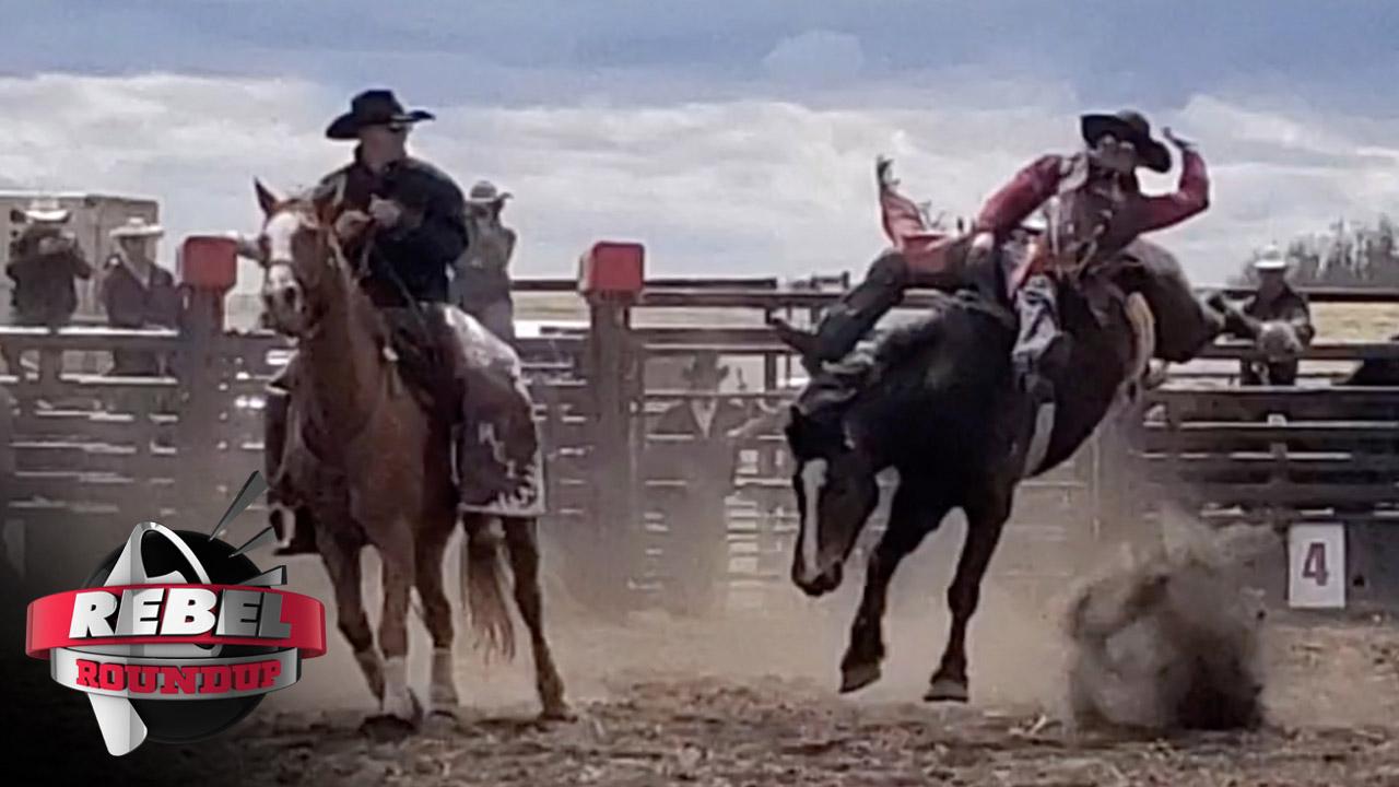 Alberta targets rodeos, Social justice Coca-Cola
