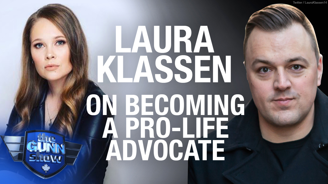 The future of the pro-life movement | Laura Klassen joins Adam Soos