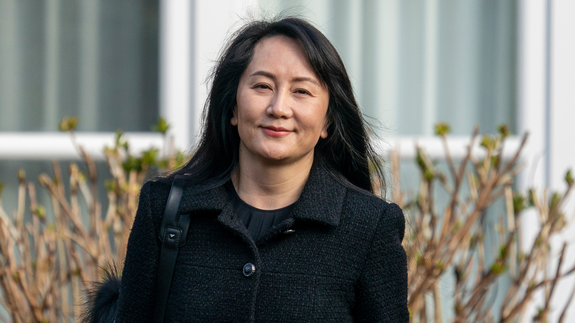 B.C. Supreme Court sets Meng Wanzhou's final court dates
