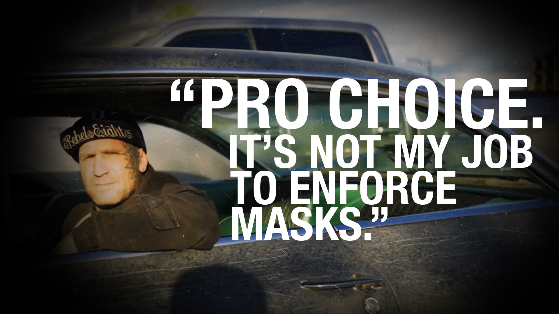 "B.C. tattoo shop facing backlash for ""pro-choice"" mask policy"