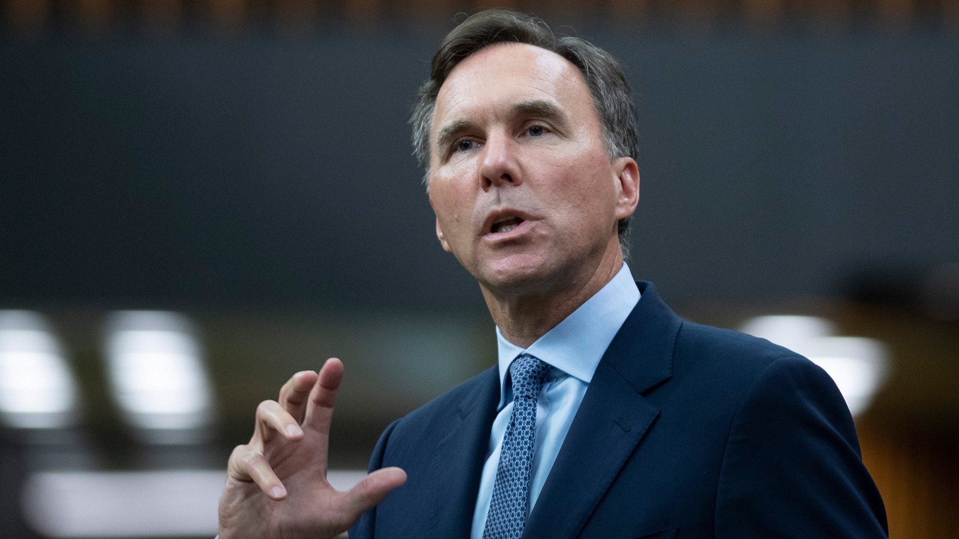 Bill Morneau broke Conflict of Interest law in WE Org dealings: Ethics Commissioner