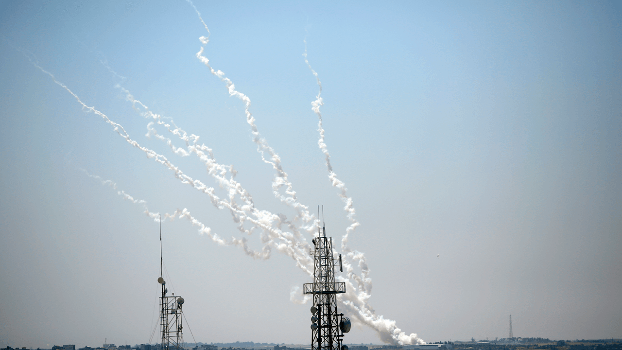 Terrorists firing rockets at Israel say their money and weapons come from Iran