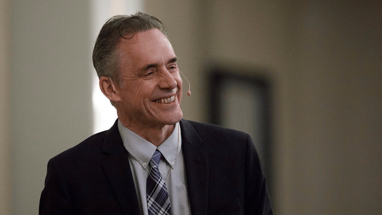 Jordan Peterson takes aim at Trudeau over controversial internet censorship bill