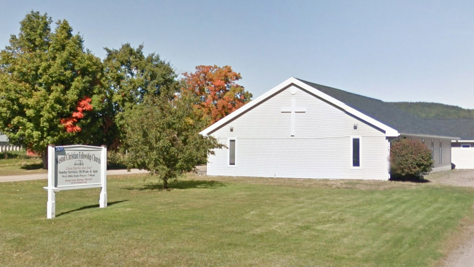 Police in Nova Scotia fine church, attendees for holding Sunday services