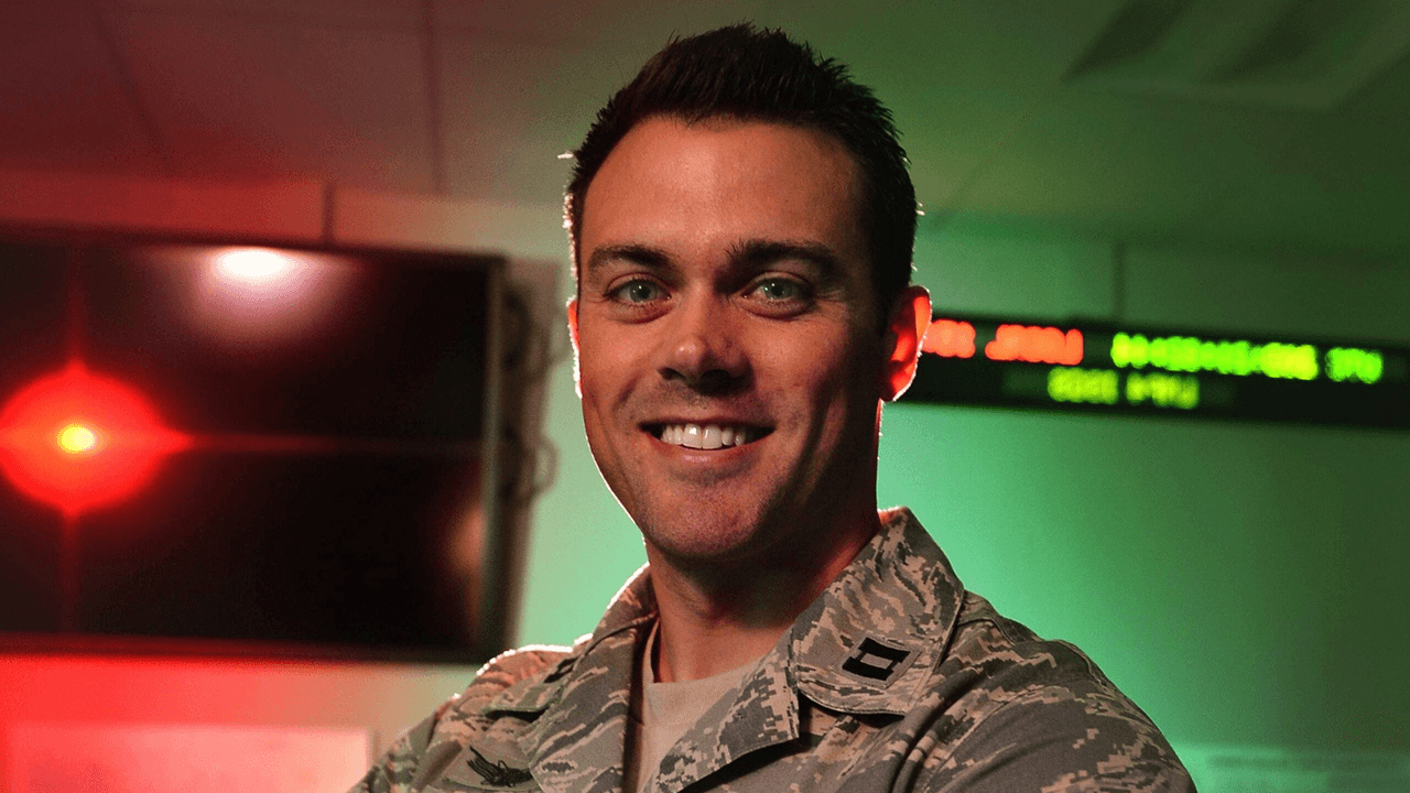 Space Force lieutenant colonel fired for exposing Marxism in U.S. military