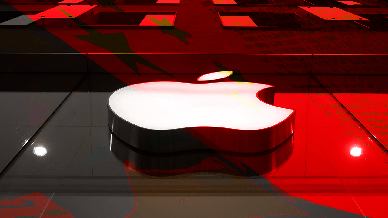 Apple allows Chinese government to control Chinese users' data, investigation reveals