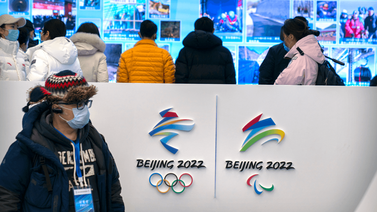 Pelosi calls for diplomatic boycott of 2022 Beijing Olympics over Chinese human rights abuses