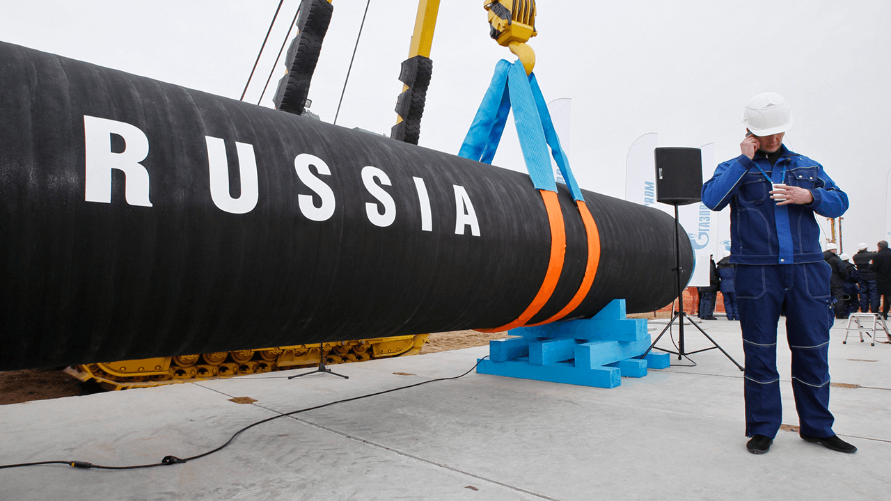 Biden to waive sanctions on company in charge of Russian pipeline to Germany, in major win for Putin