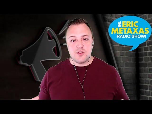 Adam Soos on the Eric Metaxas Radio Show:Three Pastors Jailed in Canada