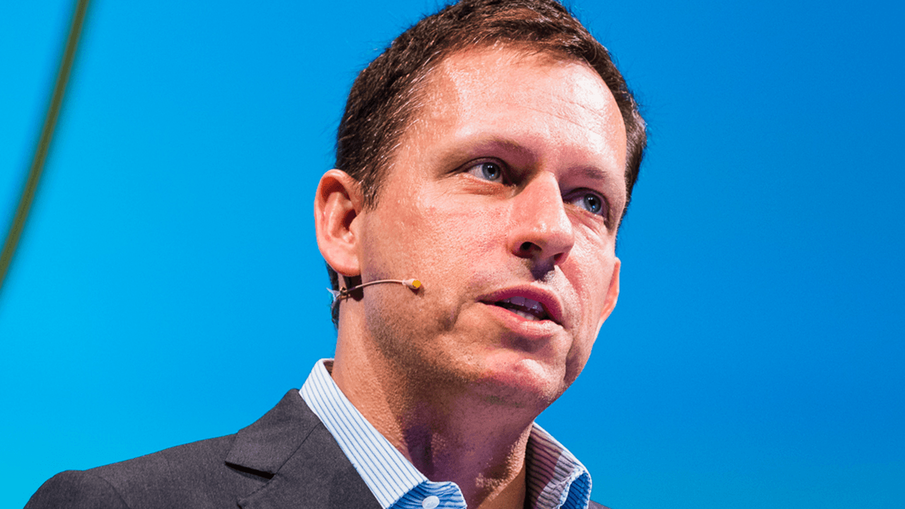 Rumble, increasingly popular conservative alternative to YouTube, receives big investment from Peter Thiel, J.D. Vance