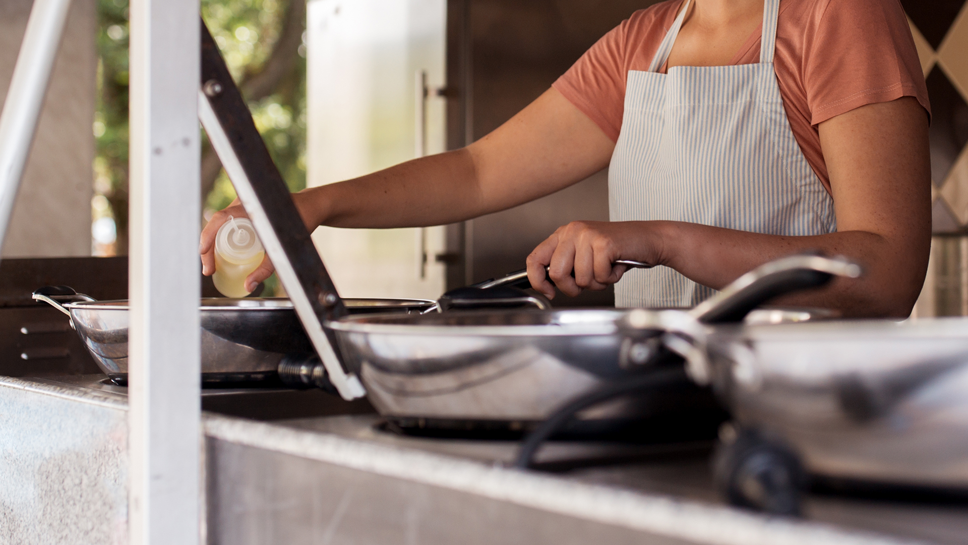 Nova Scotia food truck owner fined $11k for maskless employees