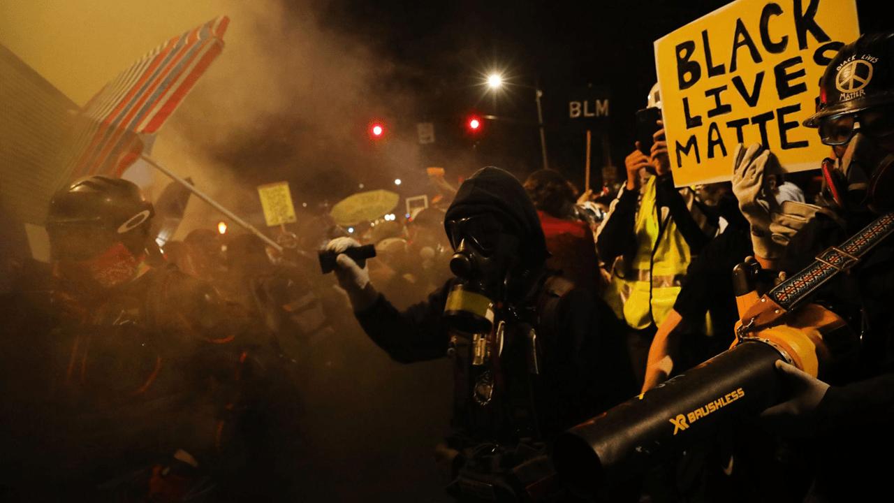 Leaked U.S. State Department memo encourages using Black Lives Matter messaging, flying BLM flag