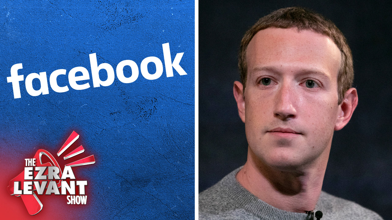 Who would you rather have censoring your news — Justin Trudeau or Facebook's Mark Zuckerberg?