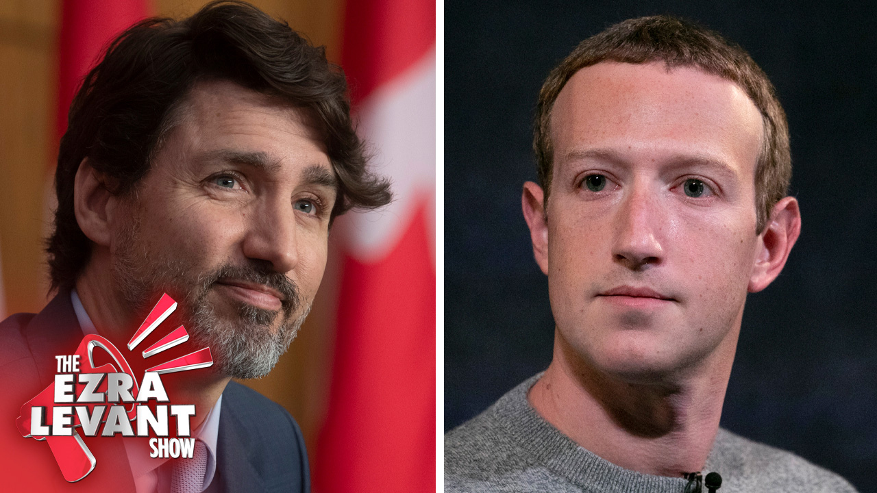Justin Trudeau or Mark Zuckerberg? Who do you want curating your news?