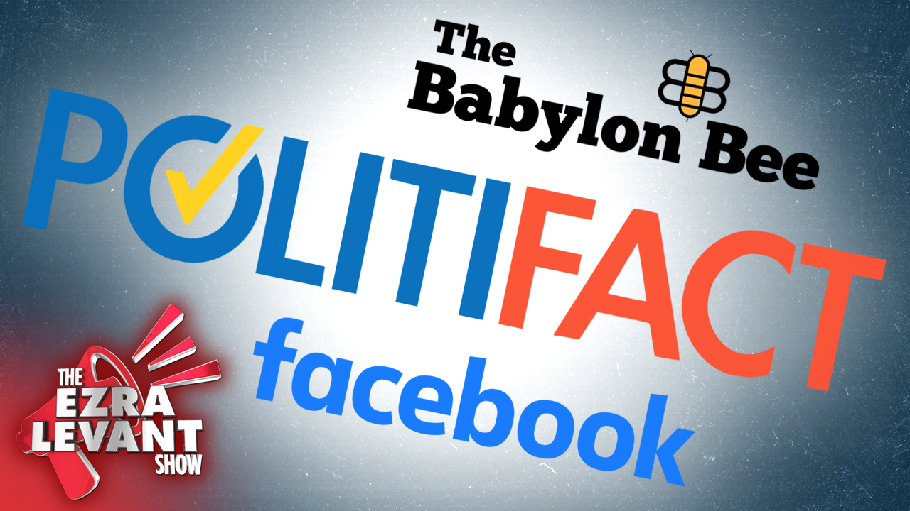 Would you fact-check Mark Zuckerberg? Politifact goes after Babylon Bee