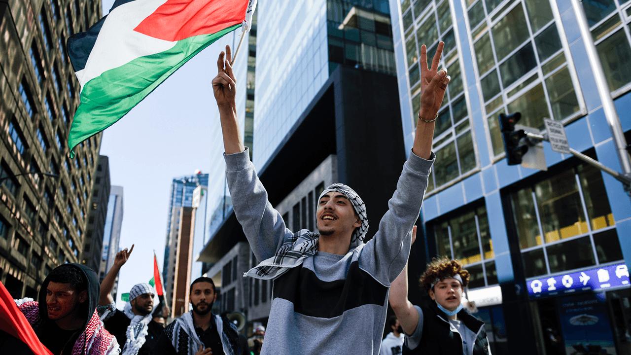 Rutgers University-New Brunswick condemns anti-Semitic attacks, then apologizes to Palestinians
