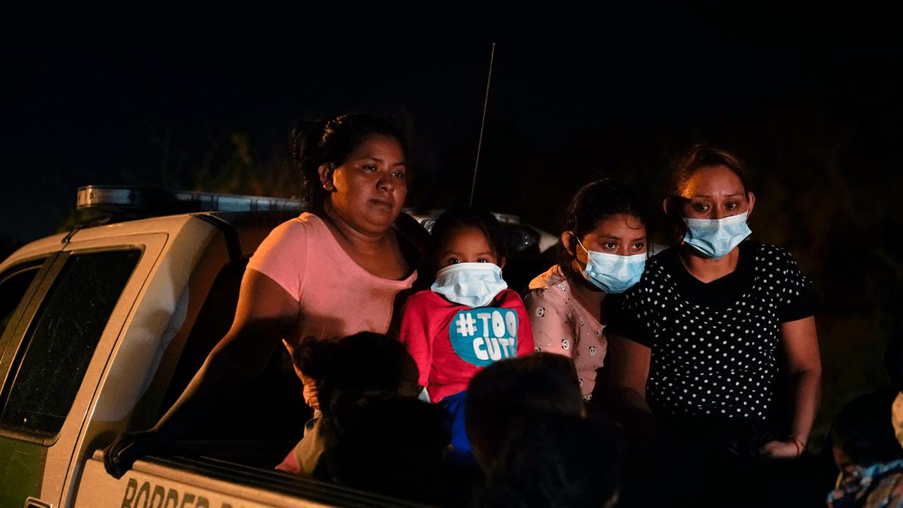 U.S. sees 3000% rise in sexual predators caught illegally crossing border