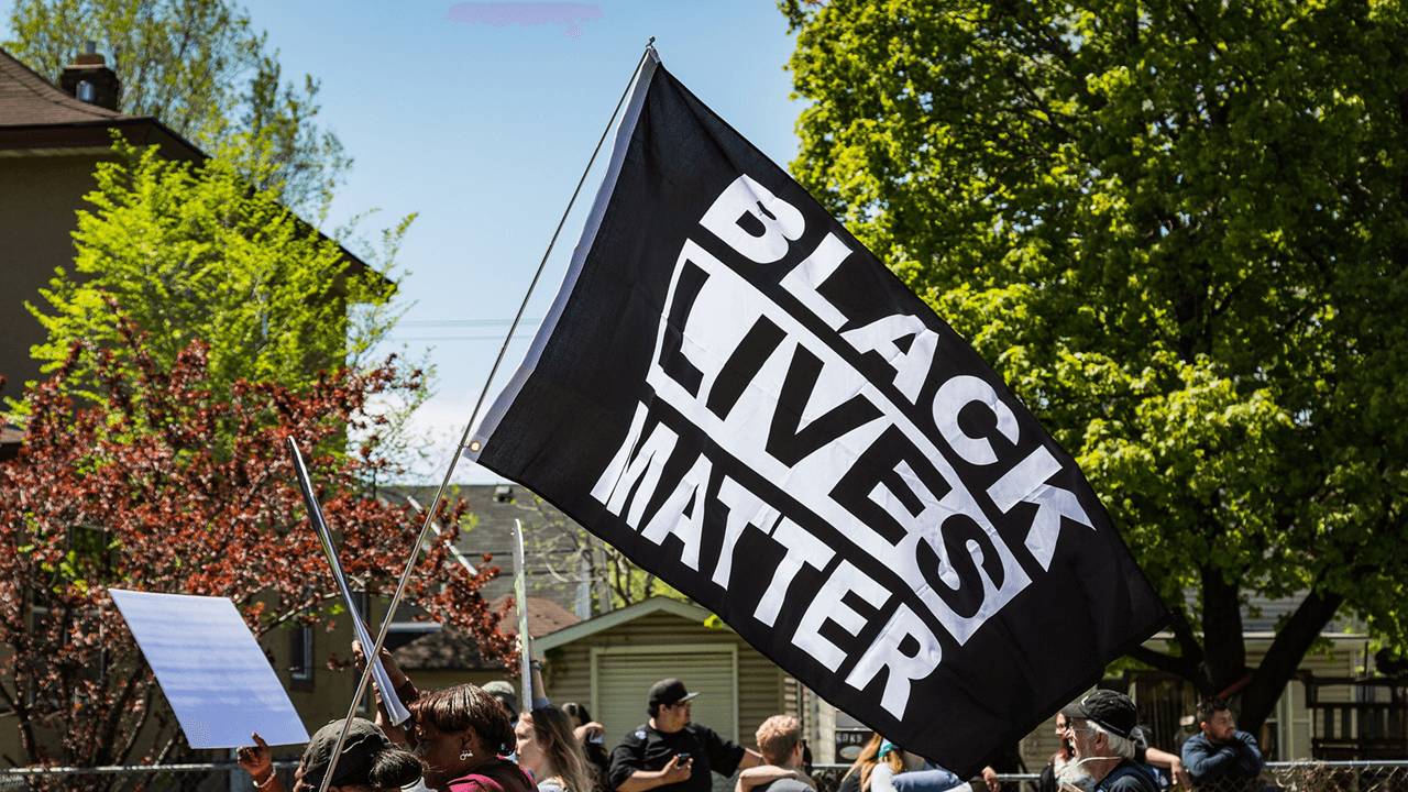 House Republicans introduce bill to prevent American embassies from flying BLM flag