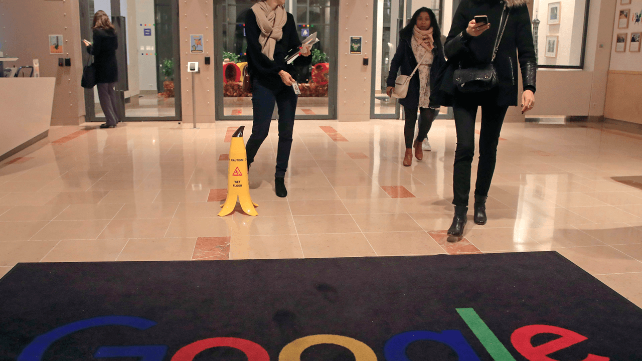 Google tracks your location even when you tell it not to, new unredacted court docs suggest