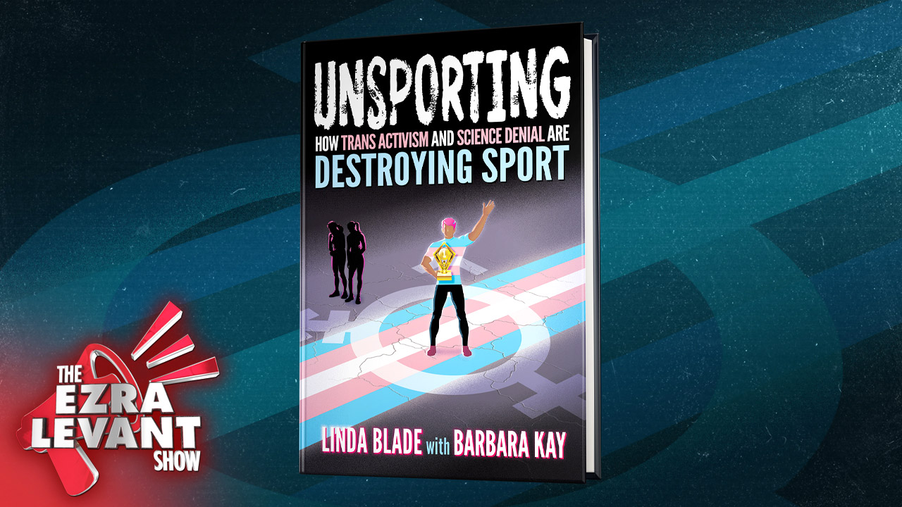 New Rebel book on trans activism is an instant bestseller, so of course people want to ban it