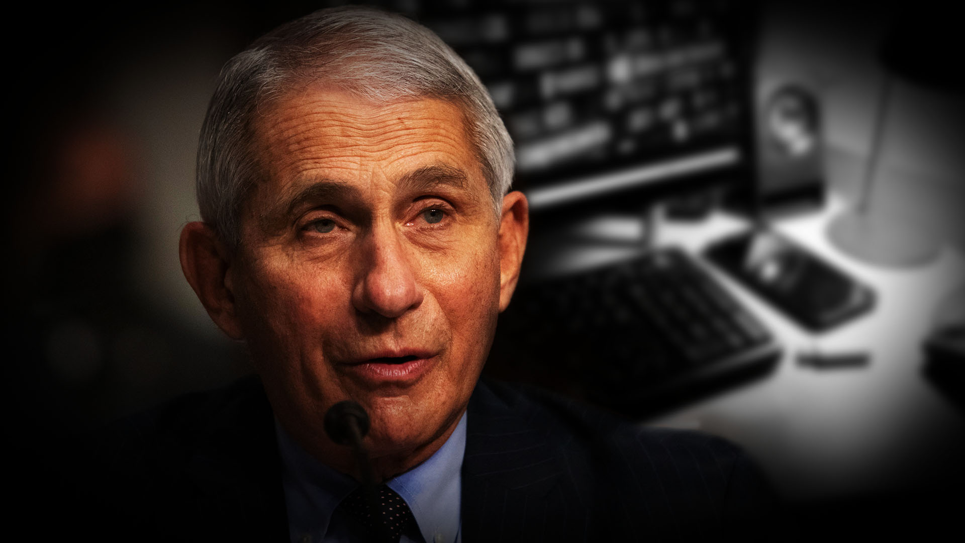 """Masks """"not really effective"""" says Fauci in Feb. 2020 email"""