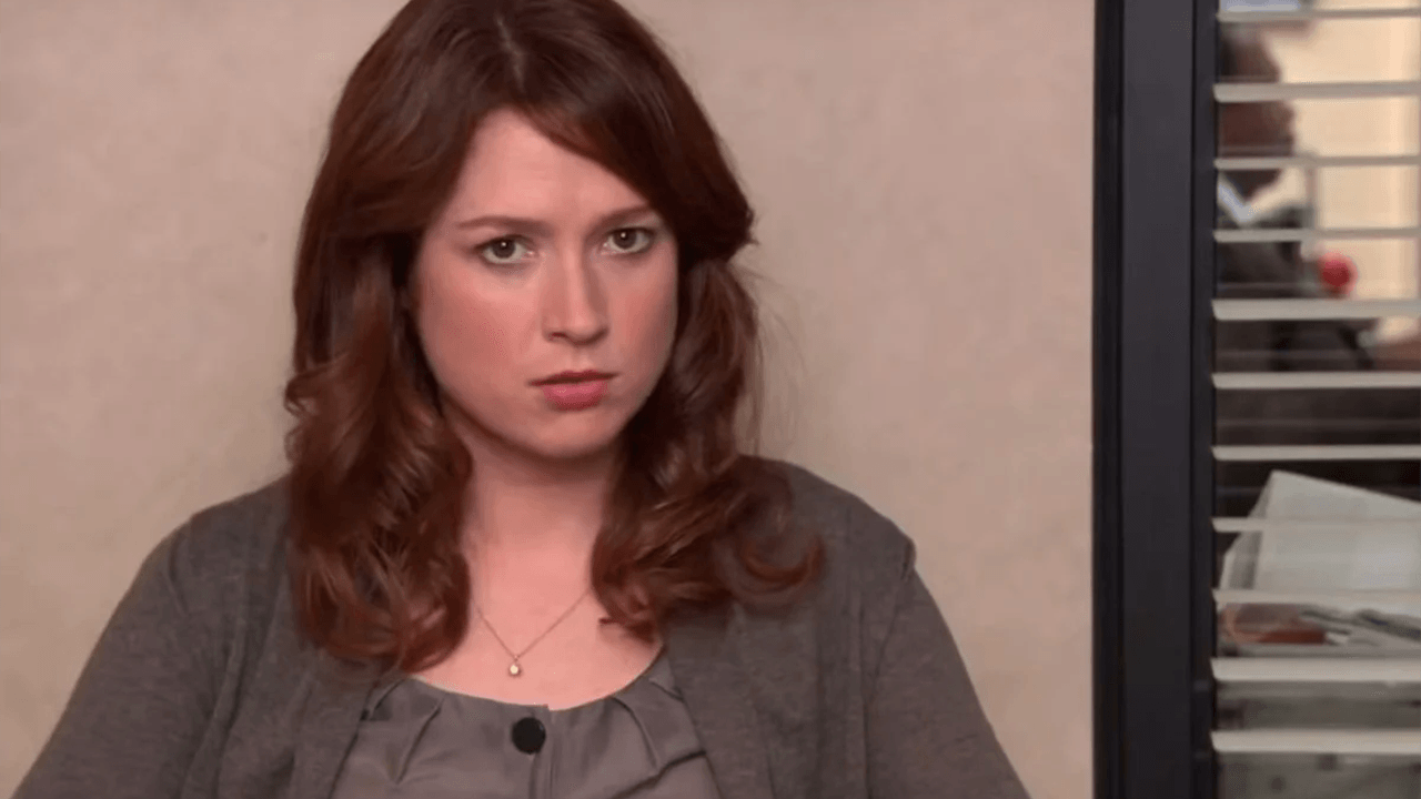 'Office' actress Ellie Kemper gets cancelled over attending supposedly racist debutante ball 22 years ago