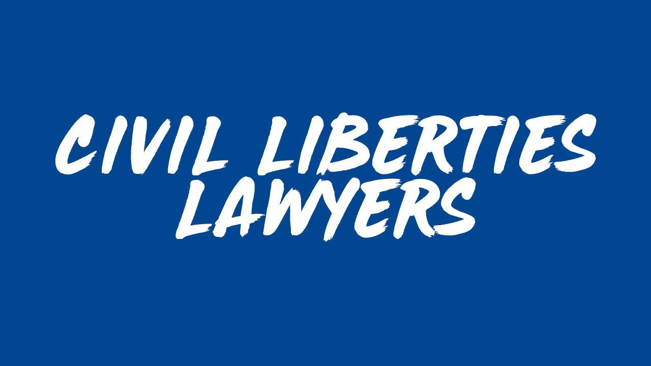 NOW HIRING: Civil Liberties Lawyers