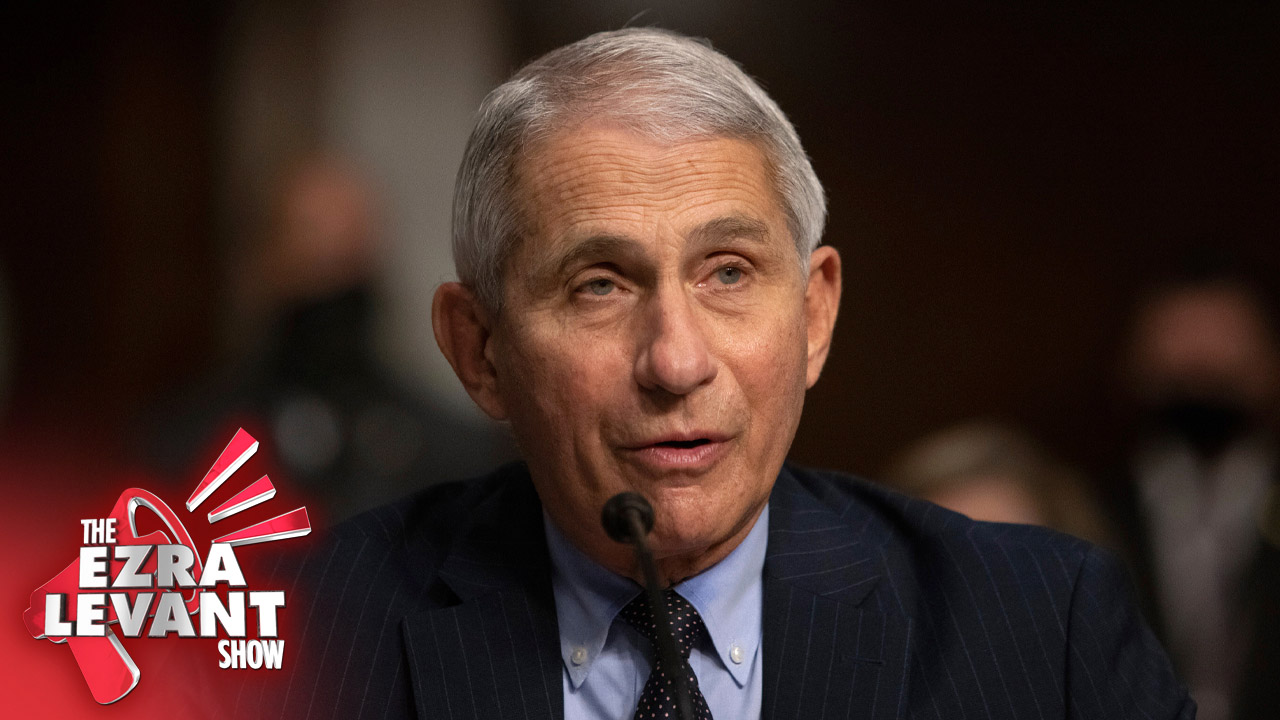 Do you actually know who Dr. Anthony Fauci is?