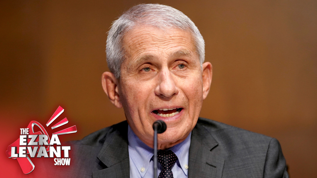 We don't know the truth about COVID yet, but can anyone trust Dr. Fauci to give it to us?