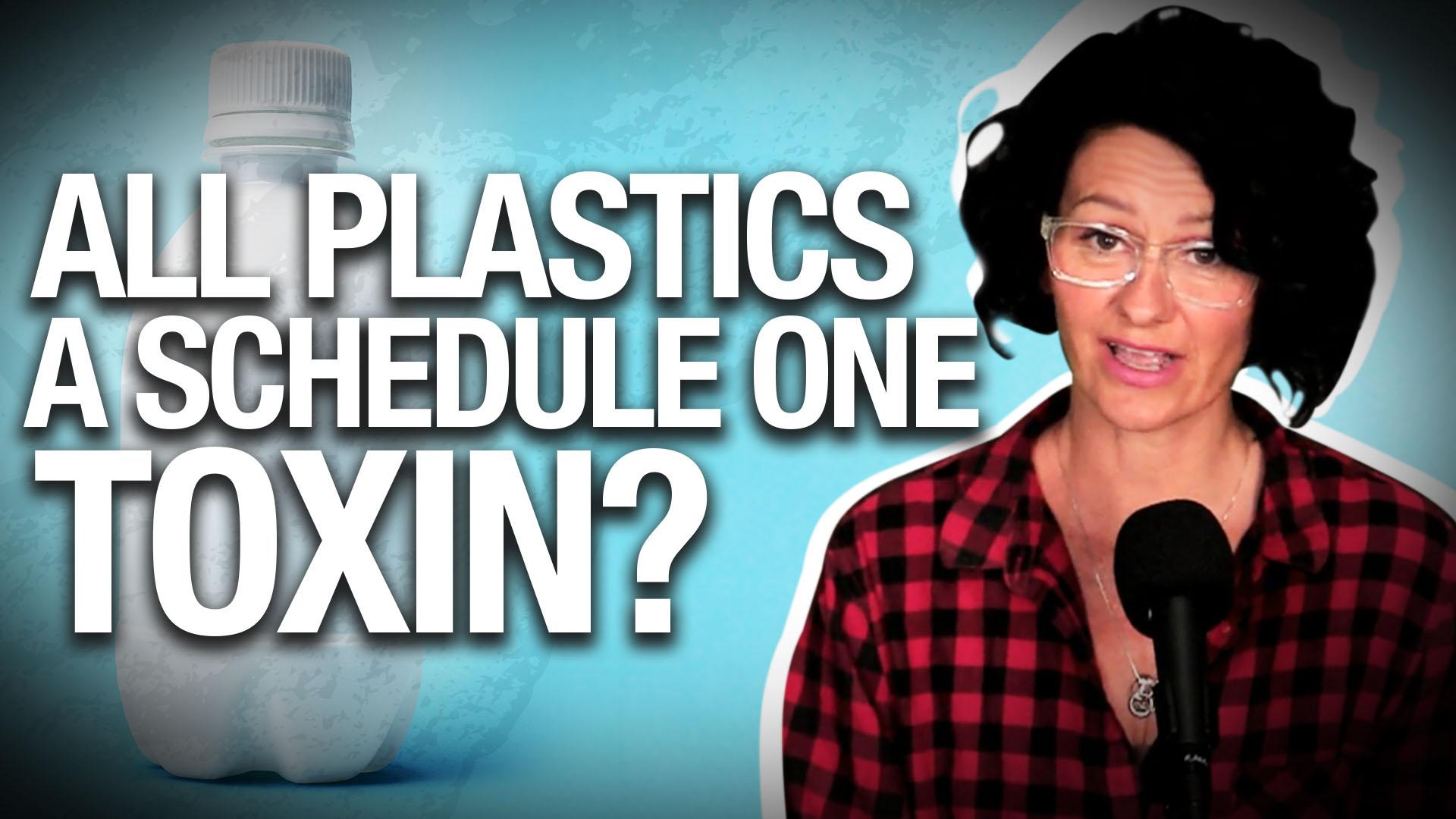 "Plastics industry SUING Trudeau Libs over ""toxic"" designation"