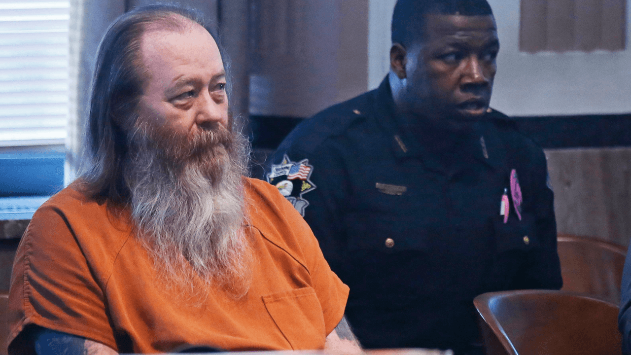 Oklahoma jury recommends death sentence for serial killer