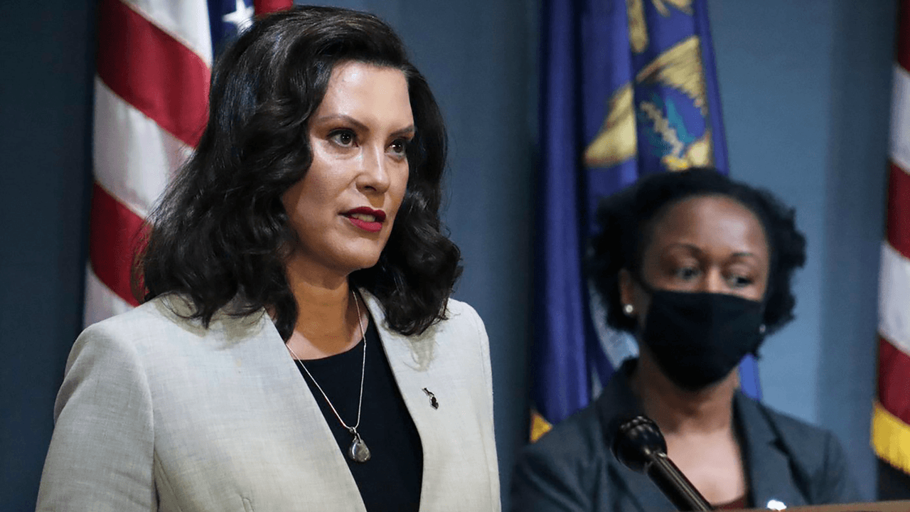 Michigan Gov. Whitmer wants to use pandemic funds for minimum wage raise