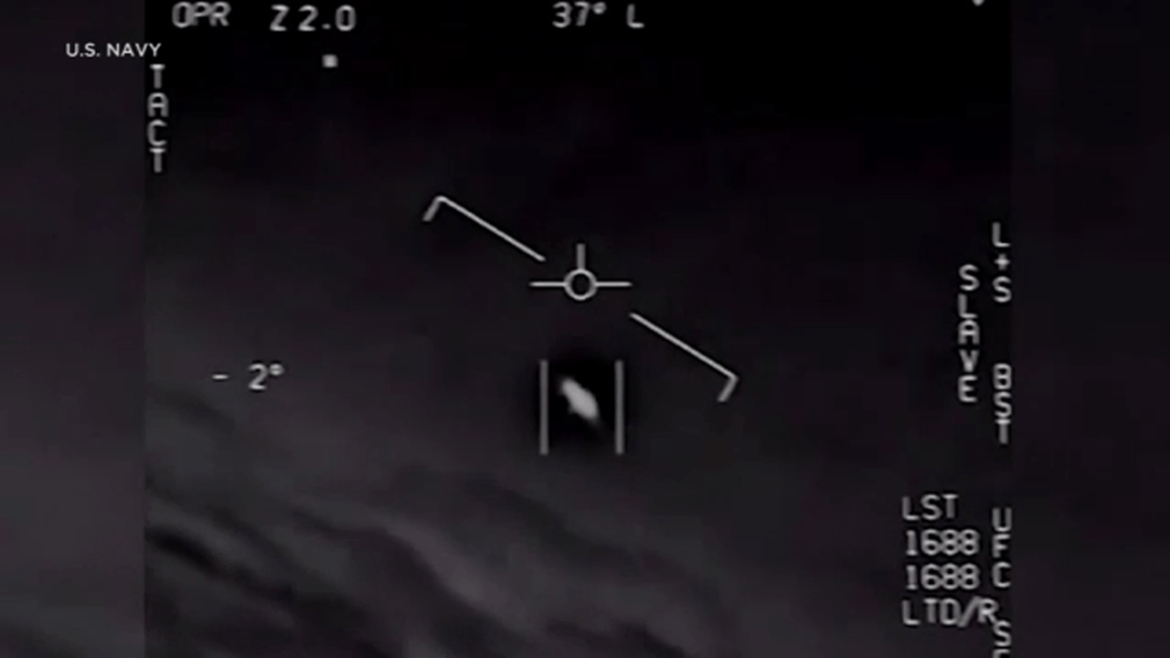 Mysterious UFOs are likely of earthly origin (Russia or China)