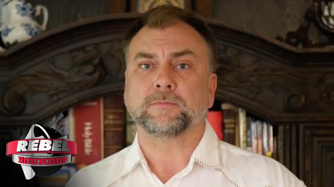 Alleged Assault on Pastor Art, Quebec's COVID Curfew