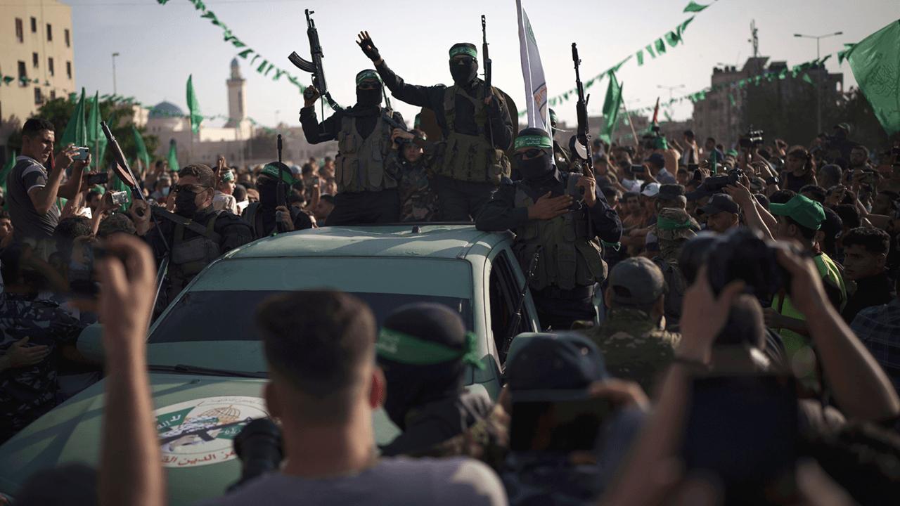 Hamas bans UNRWA chief
