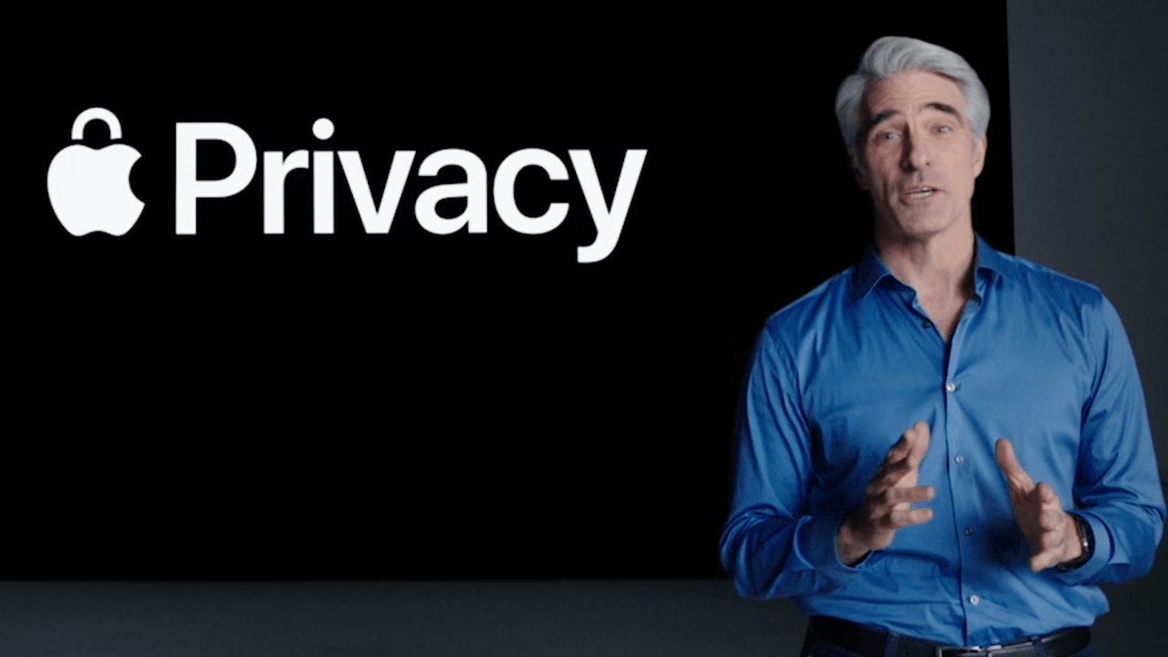 Apple announces new privacy feature, but it won't be available in China