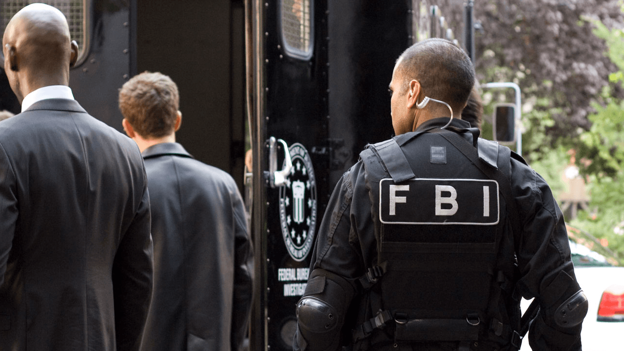 Over 800 suspected gang members arrested in massive joint global sting operation