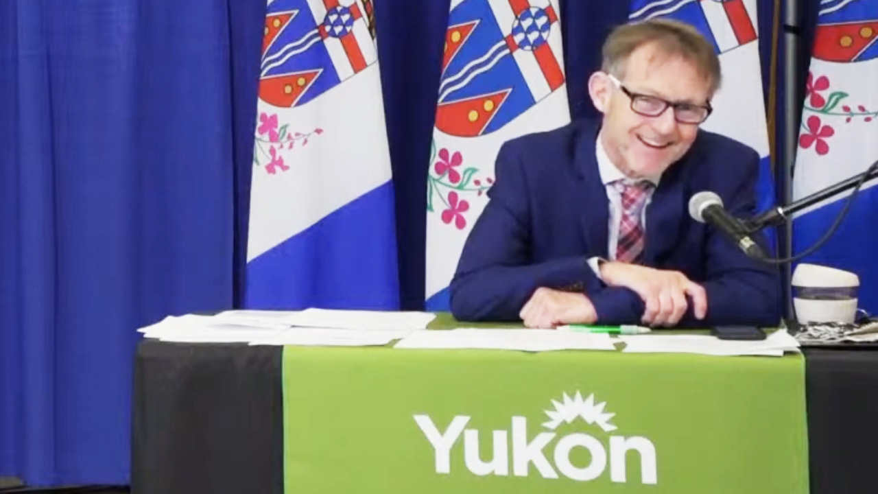 """COVID """"will become part of our lives"""": Yukon looking at repeat vaccinations"""