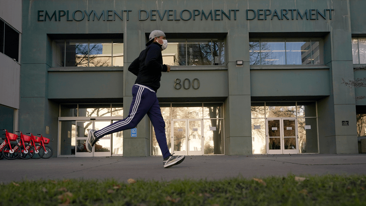 Criminals could have stolen up to $400 billion in COVID unemployment benefits: report