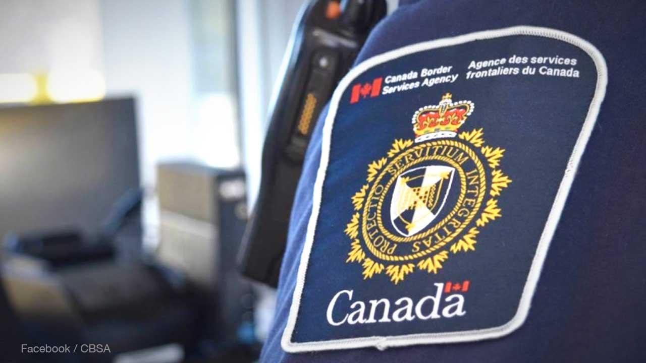 "CBSA has ""urgent need"" to biometrically track 23M Canadians"