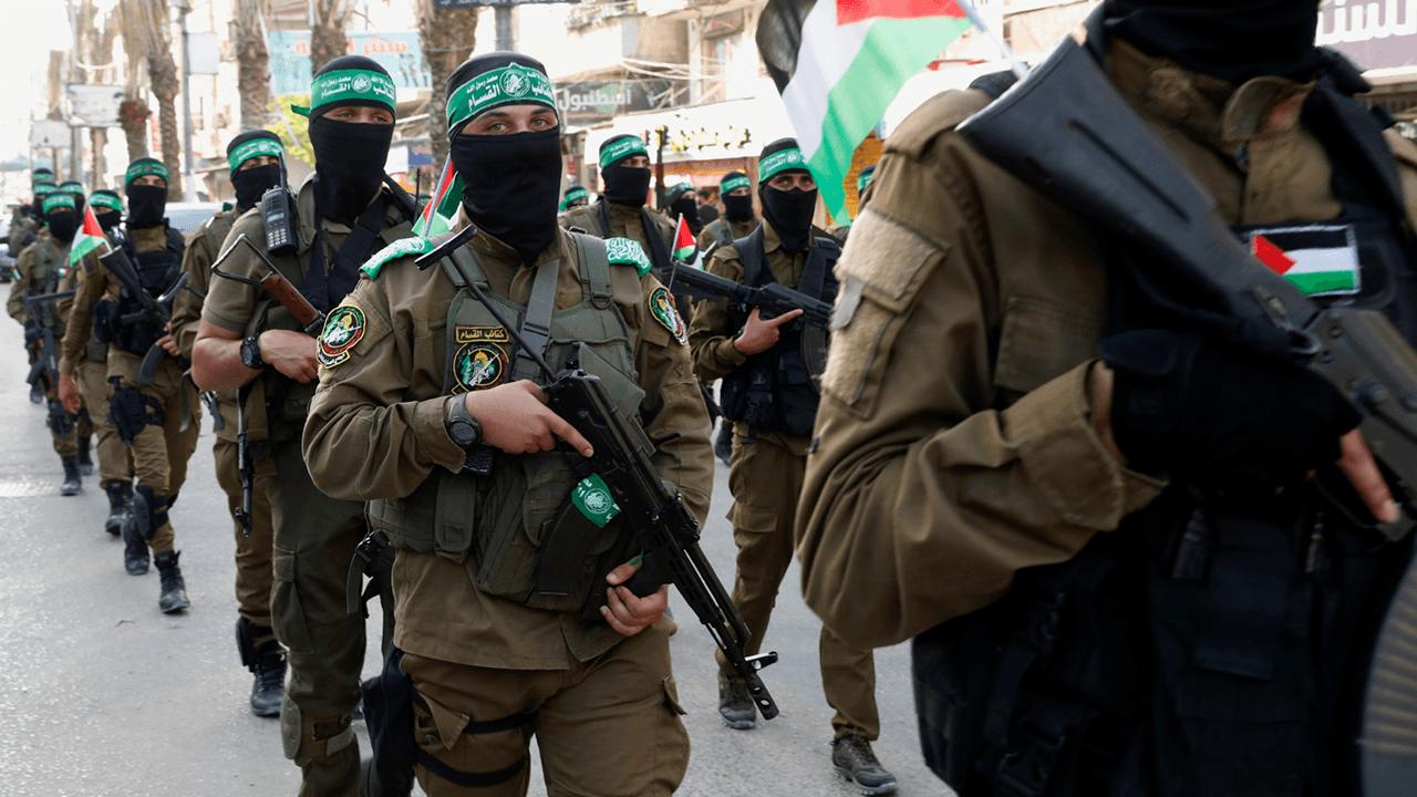 REPORT: U.S. taxpayer dollars funding Palestinian groups glorifying terrorism