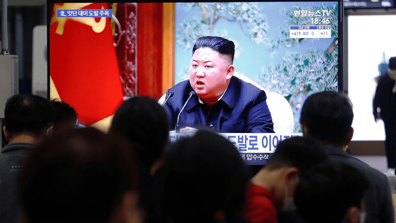 Kim Jong Un: K-Pop is a threat to North Korea's communist society