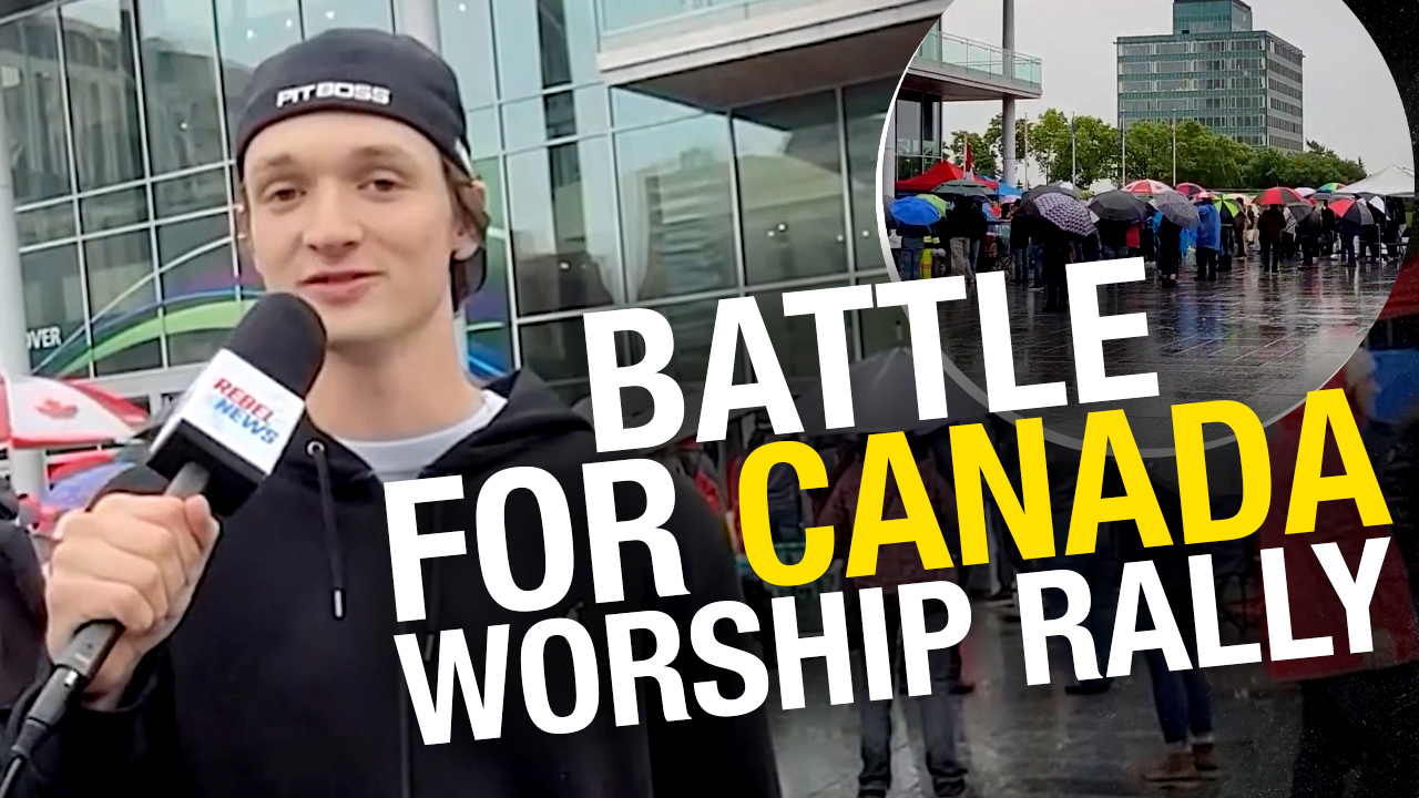 """""""Stand while you can, before you can't"""" 
