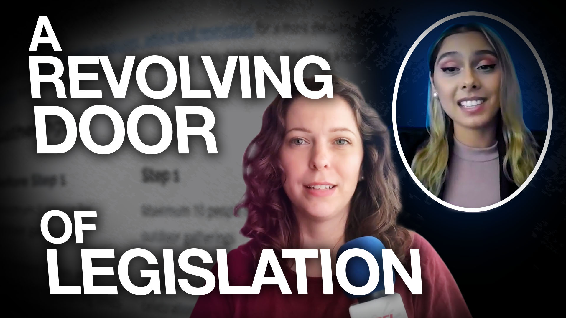 Civil liberties being restricted through unclear laws | Fight The Fines lawyer Amanda Armstrong