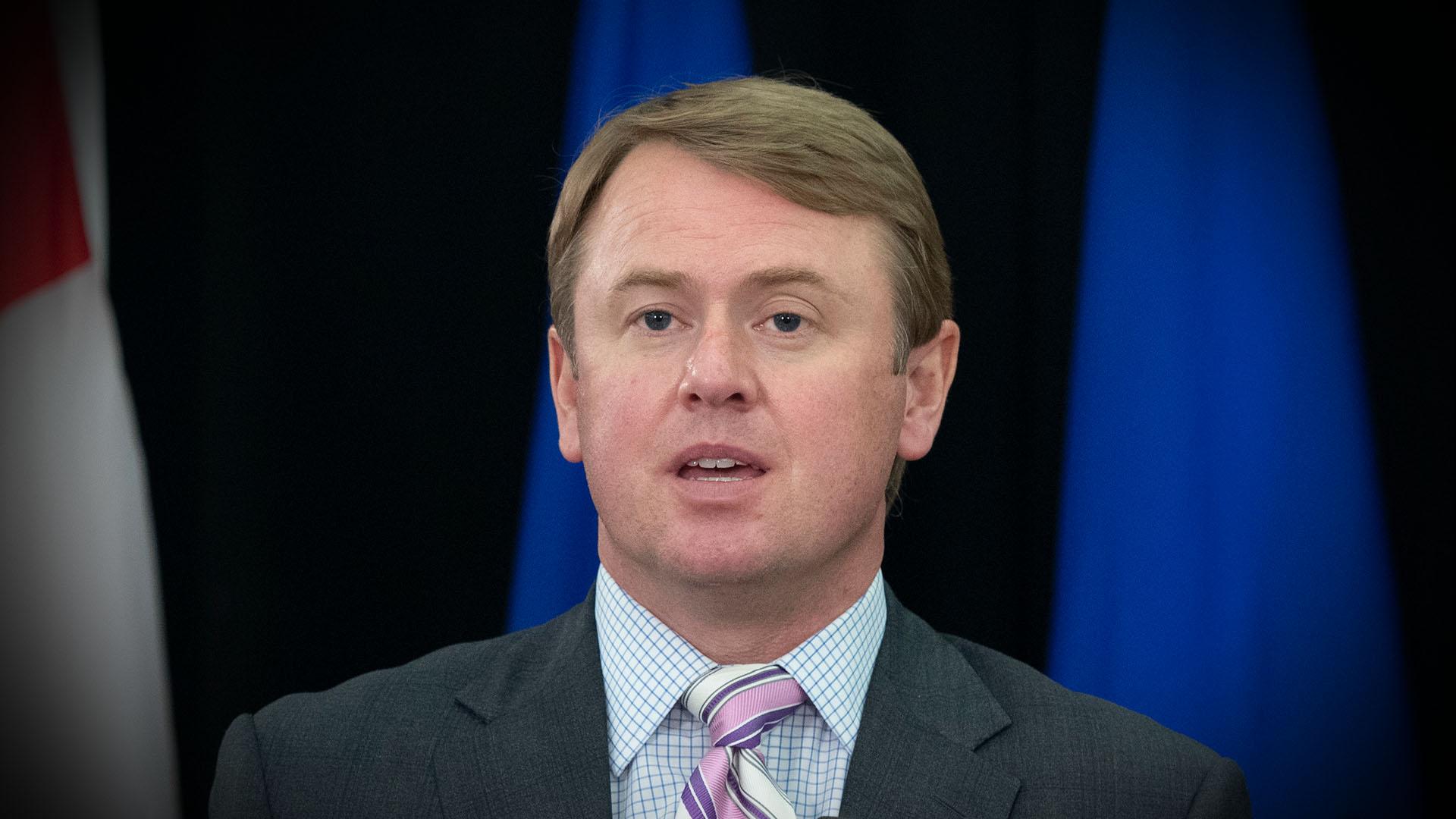 """COVID has already cost us billions"": Tyler Shandro defends $3M vaccine lotto"