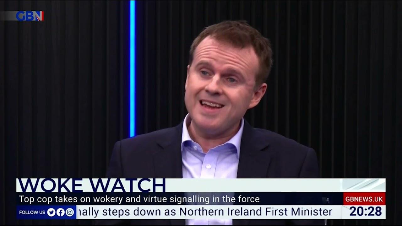 WATCH: Andrew Neil's Woke Watch with Comedian Andrew Doyle