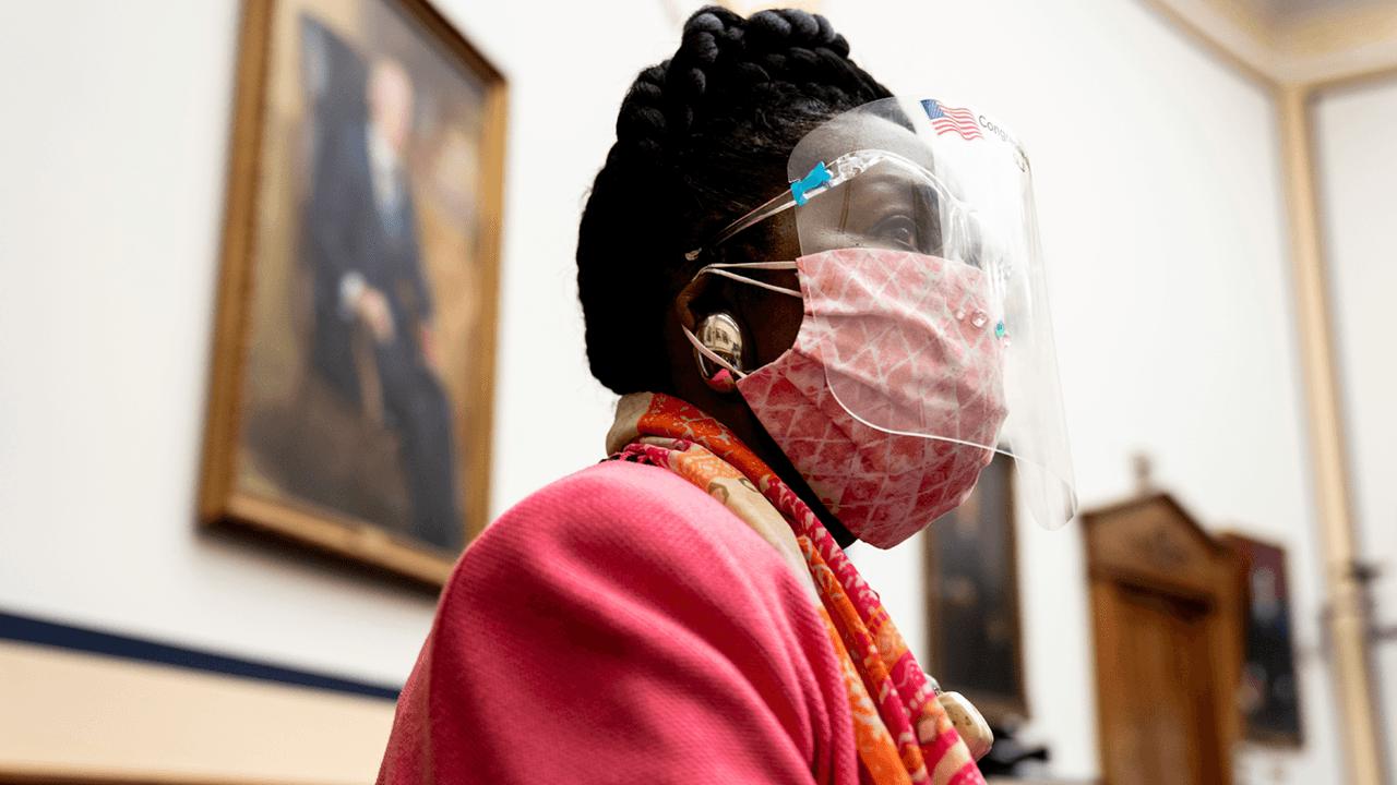 Black Democrats push for vote to study reparations following 100th anniversary of Tulsa massacre