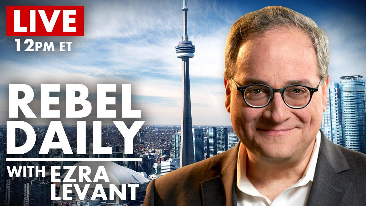 DAILY | Pakistani PM on CBC, Jon Stewart's Conspiracy Theory