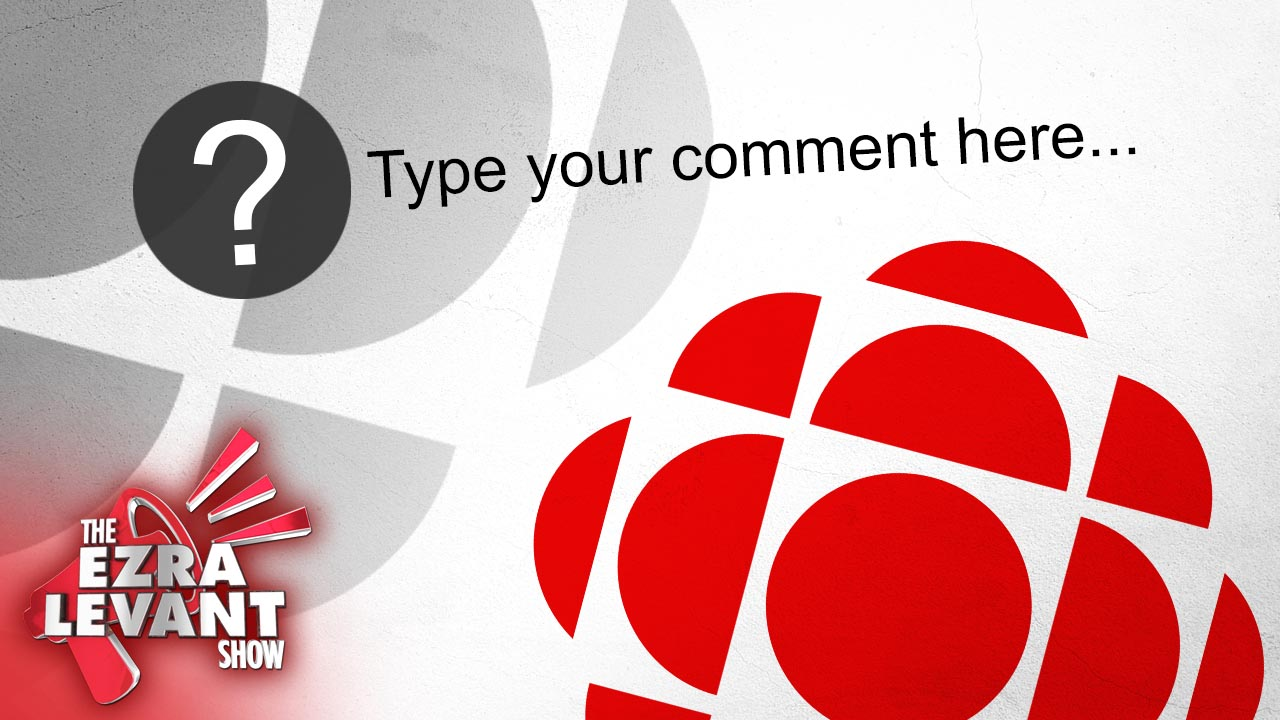 CBC is absolutely paranoid about what ordinary Canadians think of it — I'll show you their internal emails