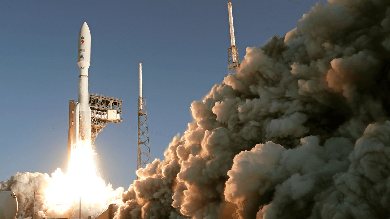 NASA announces new 'mission' to erase racism in space program